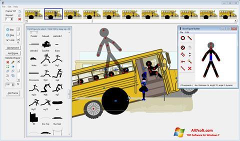 Screenshot Pivot Animator Windows 7