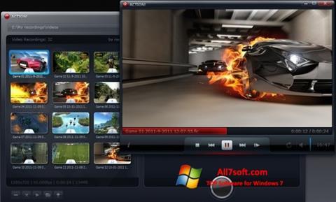 Screenshot Action! Windows 7